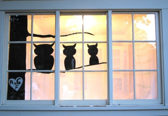 Decorating Your Apartment for Halloween - Montrose Square ...