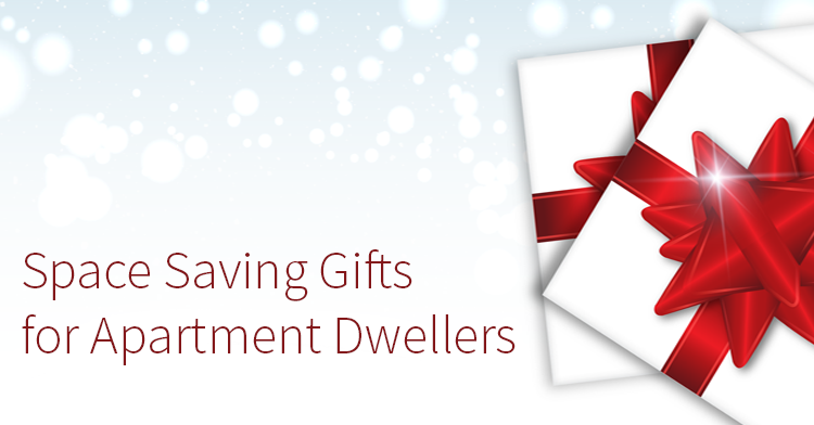 Gift Ideas For Apartment Living Poplar Ridge